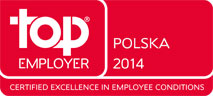 Top Employer 2014