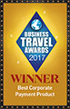2017 Business Travel Awards