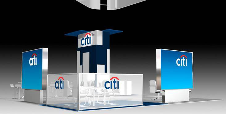 Conference >> 2015 Citi at AFP - Citi Booth