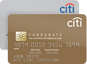Citi® Corporate Card