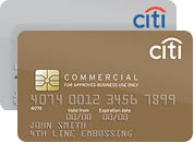 Citi® One Card