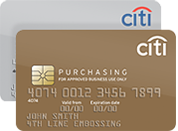 Citi® Purchasing Card