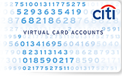 Citi® Virtual Card Accounts